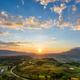 Sunrise at Khao Takhian Ngo View Point - PhotoDune Item for Sale