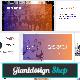 Boundaries Creative Agency Google Slides Presentation - GraphicRiver Item for Sale
