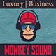 Luxury Life Stylish Background