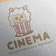Cinema Logo Design - GraphicRiver Item for Sale