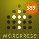 Churhius - Religion WordPress Theme - ThemeForest Item for Sale
