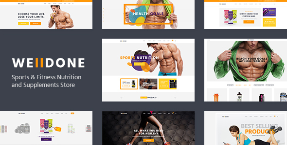 975fb30e Welldone - Sports & Fitness Nutrition and Supplements Store ...