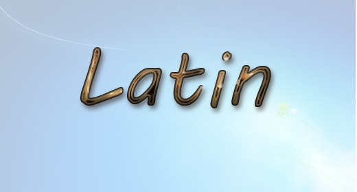 Latin Collection