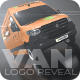 Van Logo Reveal - VideoHive Item for Sale