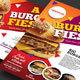 Burger Menu - GraphicRiver Item for Sale