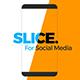 Slice - Social Media - VideoHive Item for Sale