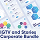Social Media Corporate Pack - VideoHive Item for Sale