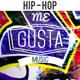 Upbeat Brass Hip-Hop