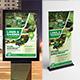 Garden Landspace Signage Bundle - GraphicRiver Item for Sale