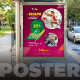 Gym Poster - GraphicRiver Item for Sale