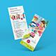 Kids Art Camp Rack Card   DL Flyer - GraphicRiver Item for Sale