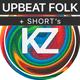 Upbeat Folk - AudioJungle Item for Sale