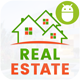 Real Estate App with Material Design - CodeCanyon Item for Sale