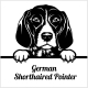 German Shorthaired Pointer - GraphicRiver Item for Sale