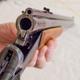 Shotgun Pump Action 01