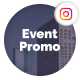 IGTV — Stylish Event Promo | Vertical and Square - VideoHive Item for Sale
