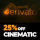 Cinematic Trailer Title - VideoHive Item for Sale