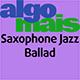Saxophone Jazz Ballad