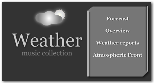 Weather-Collections