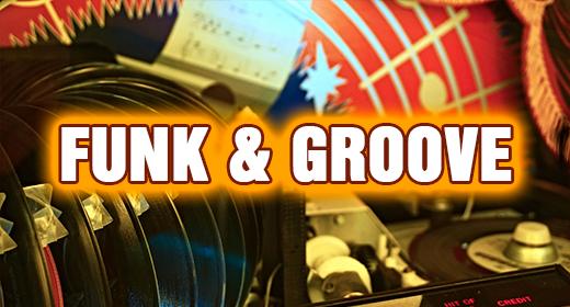Funk & Groove    AZ Studio