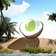 Coconut Logo Reveal - VideoHive Item for Sale