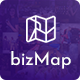 BizMap - Business Directory Listing HTML Template - ThemeForest Item for Sale