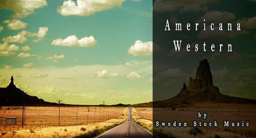 Americana Western