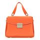 Vector Orange Female Handbag - GraphicRiver Item for Sale