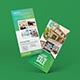 Real Estate Rack DL Flyer Template - GraphicRiver Item for Sale