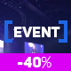 Modern Fast Event - VideoHive Item for Sale
