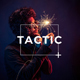 Tactic - Creative Keynote Template - GraphicRiver Item for Sale
