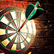 Darts Flyer - GraphicRiver Item for Sale