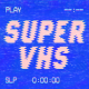 Super VHS - VideoHive Item for Sale