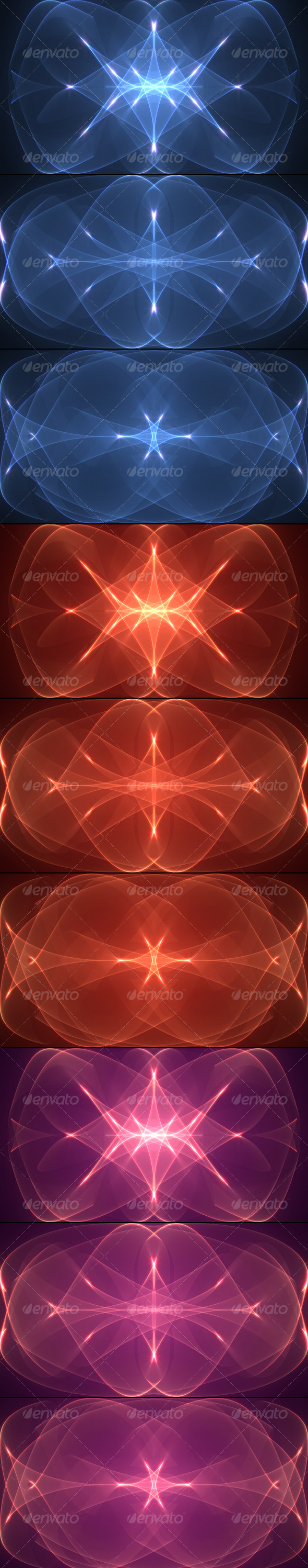 Abstract Backgrounds HD pack vol1 - Abstract Backgrounds