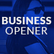 Dynamic Business Opener - VideoHive Item for Sale