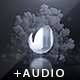 Elegant Smoke Logo - VideoHive Item for Sale