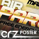 Club Party Poster / Flyer(02) - GraphicRiver Item for Sale