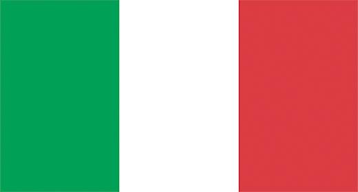 Italian spaghetti folk