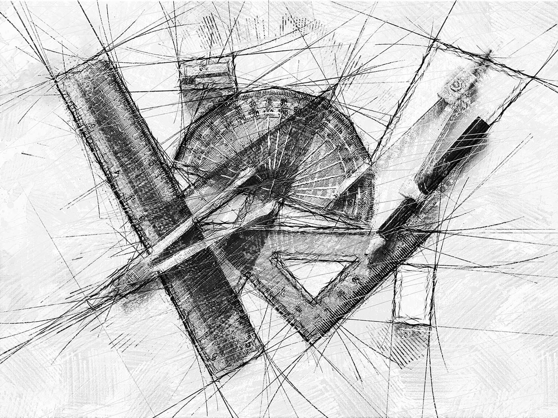 19 pencil sketch automatic architecture art artwork brush real realistic fx photoshop action script add on extension animated cc cs png