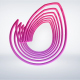 3D Multiple Stroke Logo - VideoHive Item for Sale
