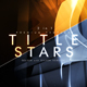 Title Stars - VideoHive Item for Sale