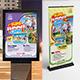 Kids Summer Camp Signage Bundle - GraphicRiver Item for Sale