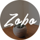 Zobo - A WordPress Blog and Shop Theme - ThemeForest Item for Sale