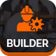 Builder HUB- Construction Business Joomla Template