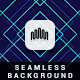 Matrix Tech Seamless Pattern Background - GraphicRiver Item for Sale