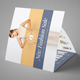Fashion SquareTrifold Brochure - GraphicRiver Item for Sale