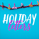 Holiday Letters - VideoHive Item for Sale