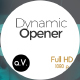 Dynamic Opener - VideoHive Item for Sale