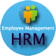 Employee Management System - HRM - CodeCanyon Item for Sale