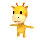 Little Giraffe - 3DOcean Item for Sale